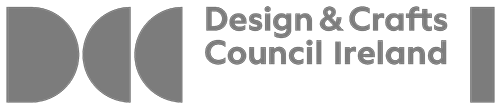 Design & Crafts Council Ireland Logo